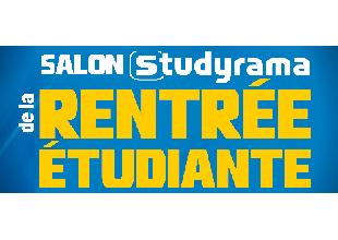 Salon Studyrama de la rentrée étudiante