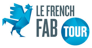 La French Fab tour