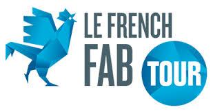 La French Fab tour